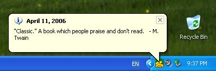 Joke411 Screenshot 1