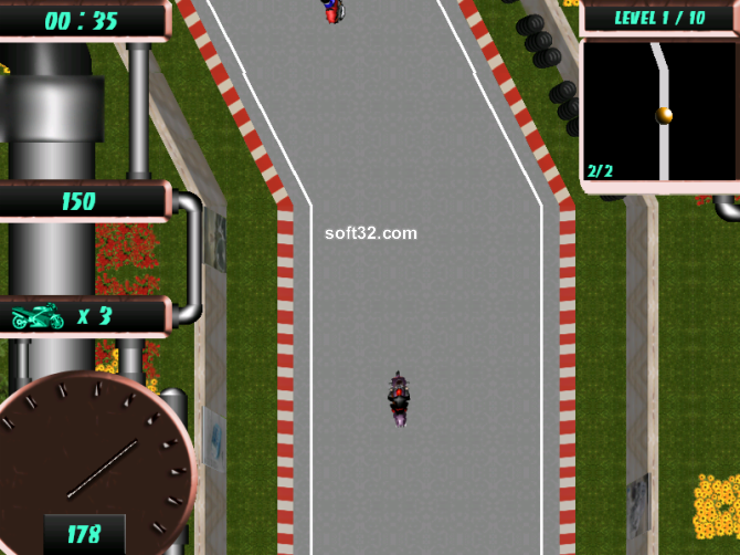 Moto Geeks Screenshot 3