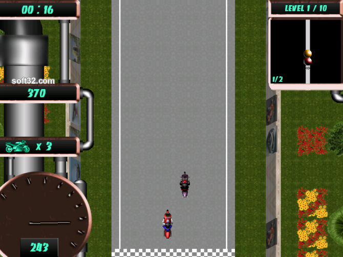 Moto Geeks Screenshot 4