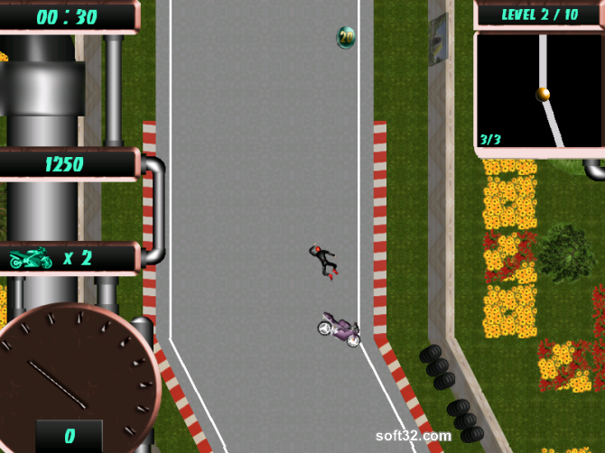 Moto Geeks Screenshot 6