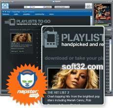 Napster Premium Screenshot 2