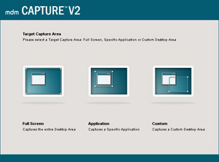 Capture Screenshot