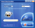 Smart Data Scrubber 1