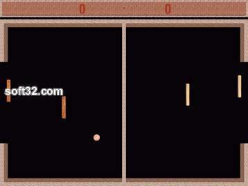 WoodPong Screenshot 2