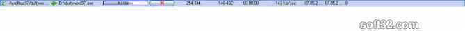 FTP Commander Deluxe Screenshot 4