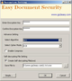 Easy Document Security 1