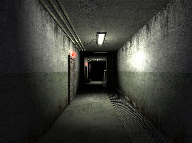 Penumbra Screenshot