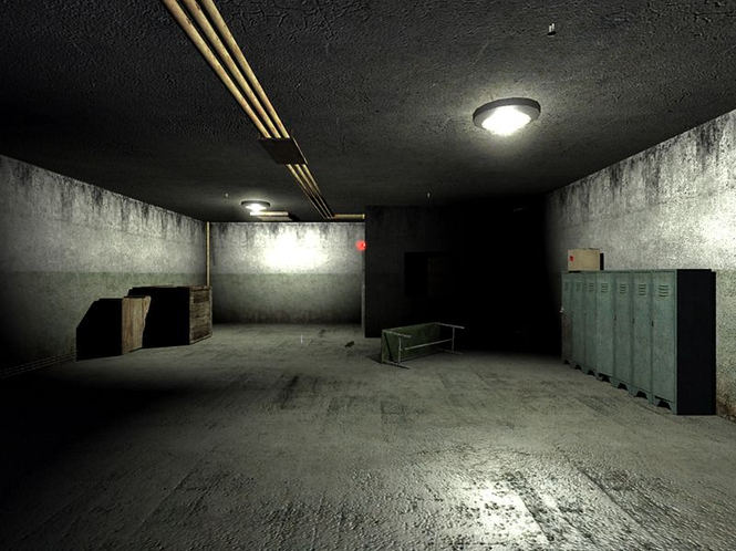 Penumbra Screenshot 3