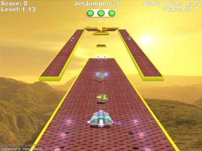 JetJumper Screenshot 1
