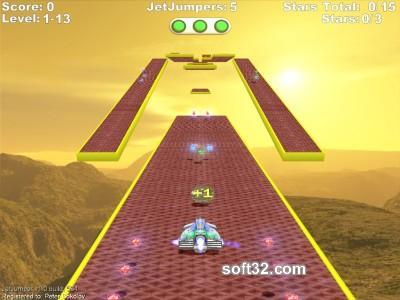 JetJumper Screenshot 3