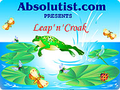 Leap'n'Croak 1