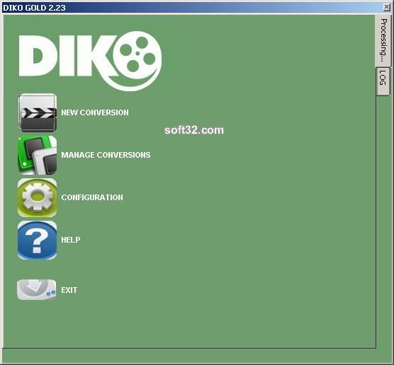 DIKO Free Screenshot