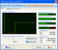 WinCleaner Memory Optimizer 1