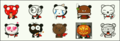 Free MSN Emoticons Pack 4 1