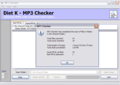 MP3 Checker 1