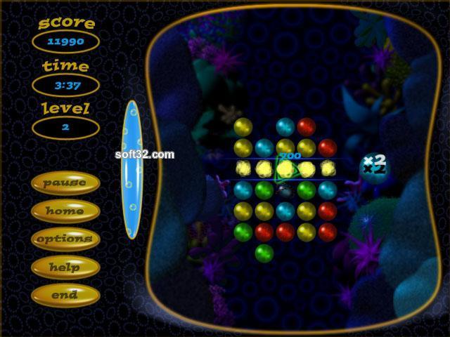 Bubble Spalsh Screenshot 3