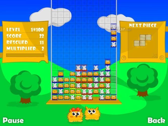 Freetrix Screenshot 3