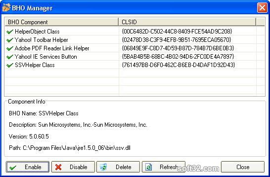 Registry Washer Screenshot 3