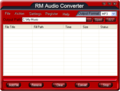 RM Audio Converter 1