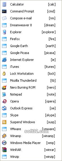 Direct Access Screenshot 2