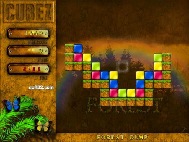 Cubez Screenshot 3