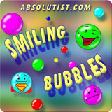 Smiling Bubbles Screenshot