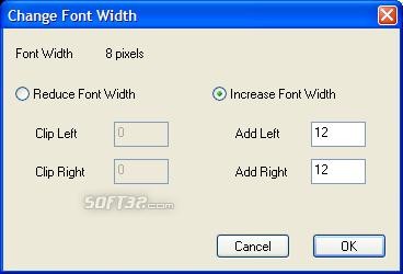 BitFontCreator Screenshot 4