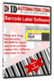 Free Barcode Label Design Application 1
