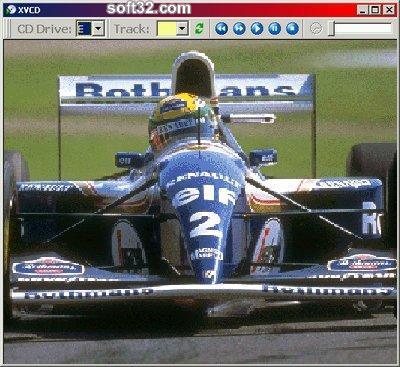 X-VCD Player Screenshot 3