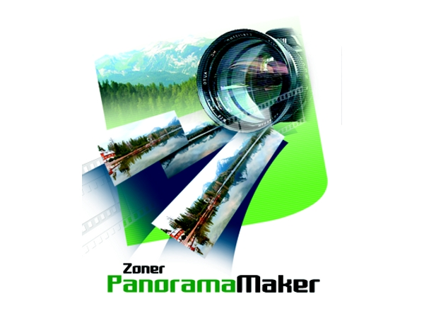 Zoner Panorama Maker Screenshot