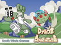 Dylo's Adventure - Mac Os X 1