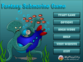 Fantasy Submarine Game 2