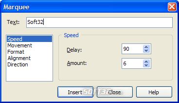 Acquire HTML Screenshot 7