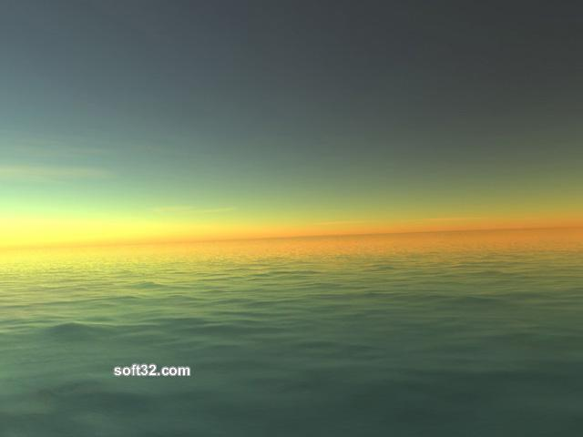 Fantastic Ocean 3D Lite Screenshot 2