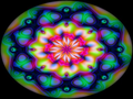 Fractal_Mandala Screensaver 1