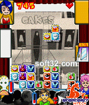 Cake Press for Symbian S60 Screenshot 3