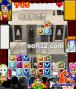 Cake Press for Symbian UIQ 3