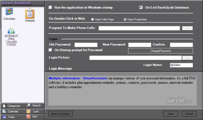 SmartAssistant Screenshot 7