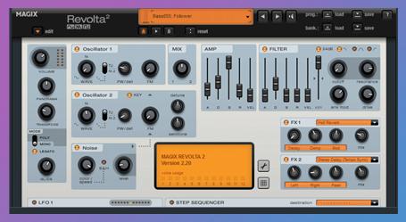 MAGIX Music Maker Screenshot 6