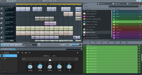 magix music maker 17 vollversion