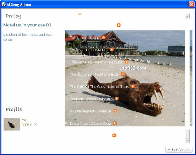 ALSong Screenshot 9