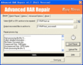 Advanced RAR Repair 1