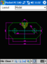 Pocket PC CAD Viewer: DWG, DXF, PLT 3