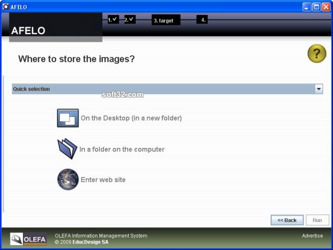 AFELO Screenshot 6