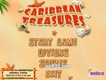 Caribbean Treasures Screenshot 3