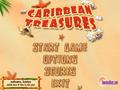 Caribbean Treasures 1