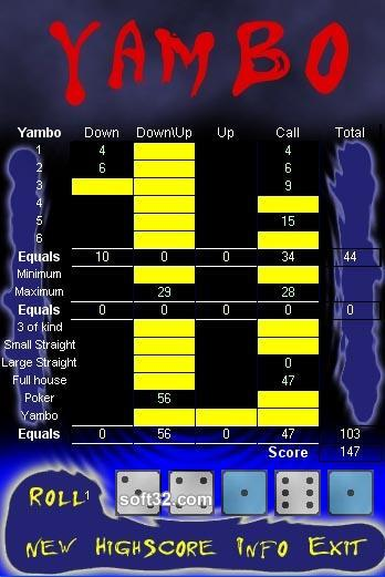 Yambo Extra Screenshot 3