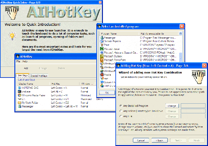 AIHotKey Screenshot 1