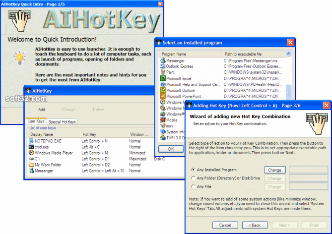 AIHotKey Screenshot 2