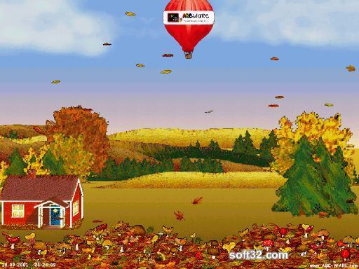 Autumn Saver Screenshot 2